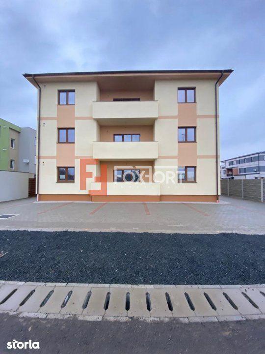 Apartament cu 2 camere, decomandat, finisaje de calitate, bloc nou - V