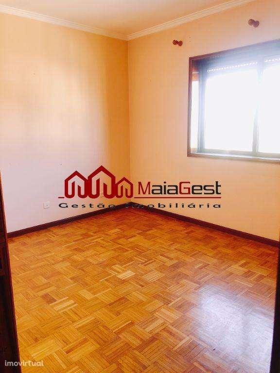Apartamento para comprar, Milheirós, Maia, Porto - Foto 1