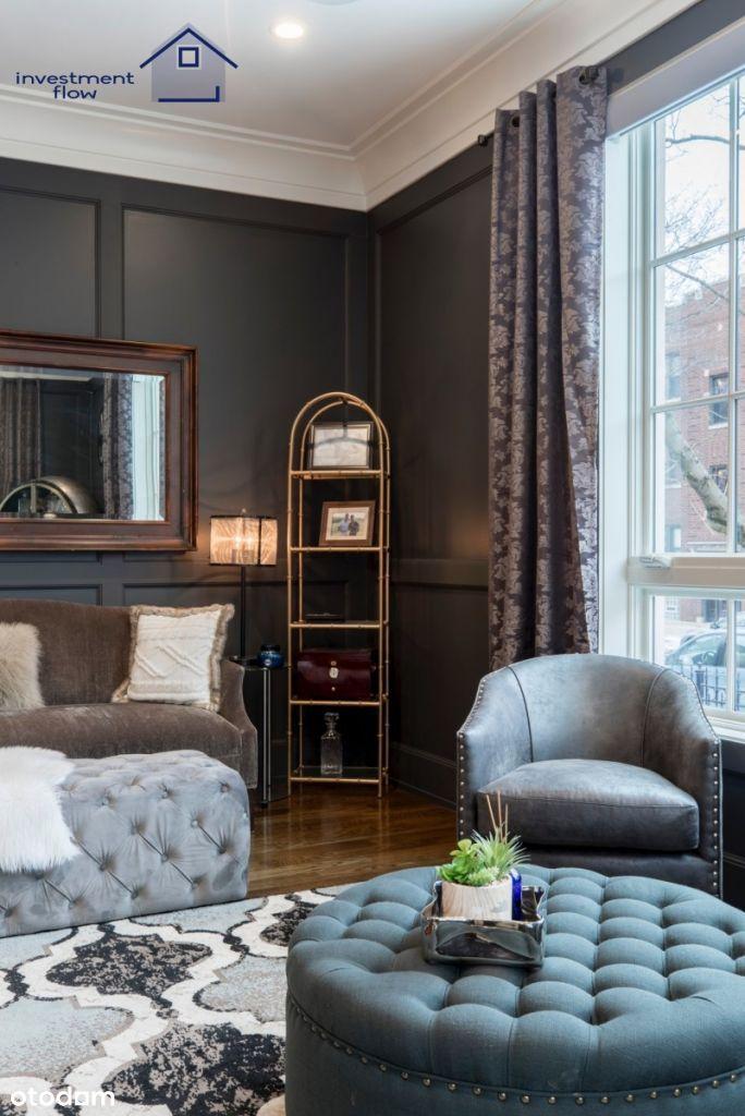 Idealny apartament! Wysoki standard! Bez prowizji!