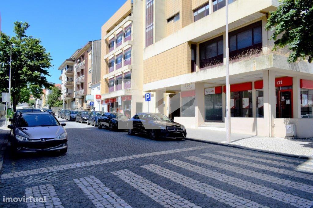 Terreno Urbano   P/ Construção de Edifício   Vila Do Conde, Centro
