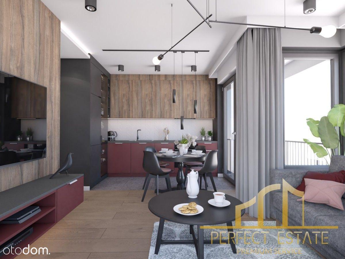 Dąbska Street| 3 pokoje|wysoki standard|do wejścia