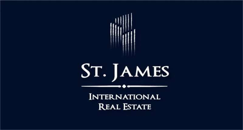 St James International real estate