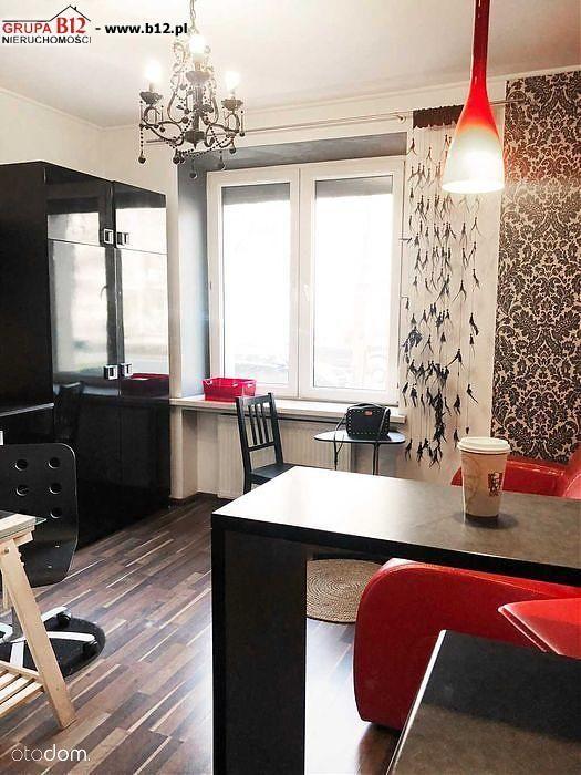 Mieszkanie, 18,50 m², Kraków