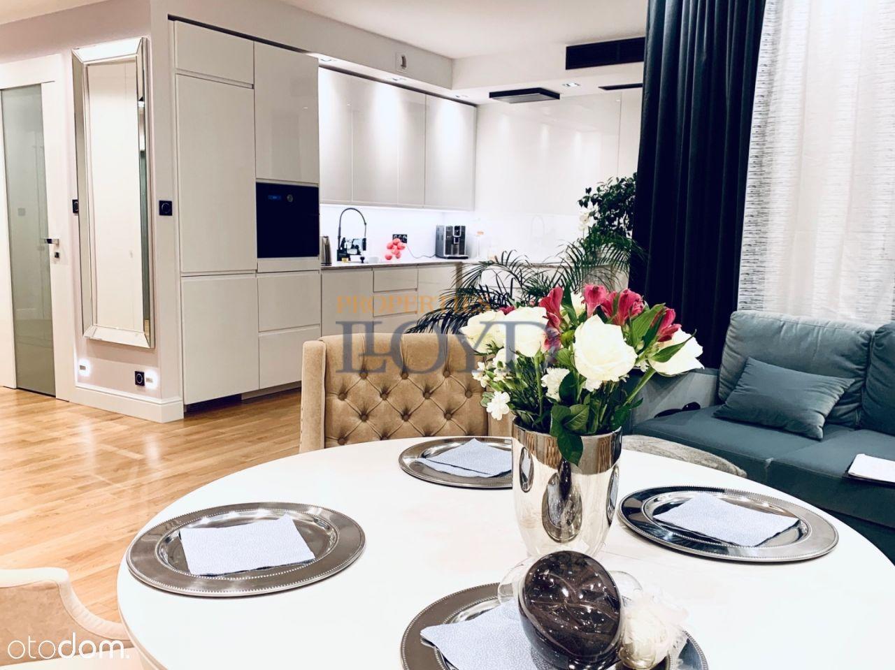 Apartament klasy Premium