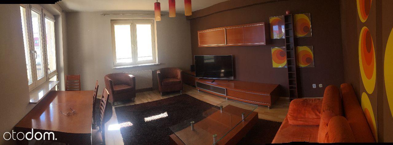 Szczecin Warszewo 2 pokoje 46,98 m2