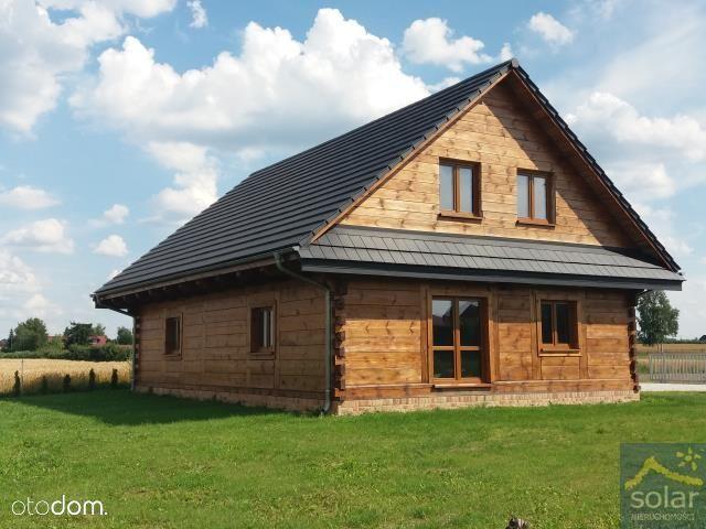Dom, 140 m², Tryszczyn