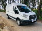 Ford Transit Fourgon T330 L3H2 2.0TDCI - 3