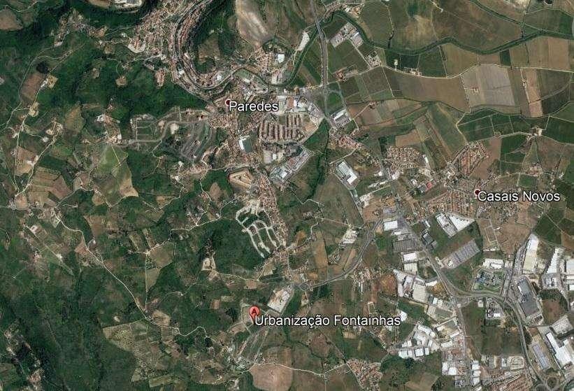 Terreno para comprar, Alenquer (Santo Estêvão e Triana), Alenquer, Lisboa - Foto 5
