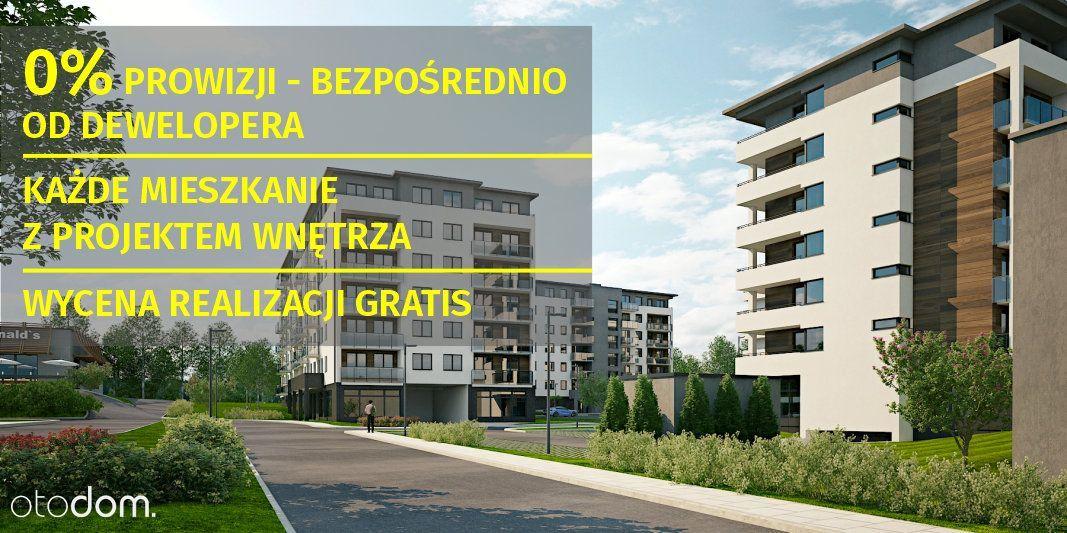 Mieszkanie Okulickiego Park 75 m2 z Projektem