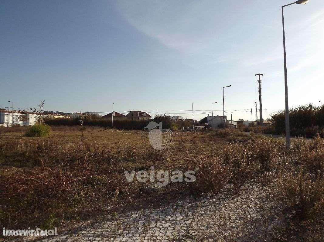 Terreno para comprar, Tornada e Salir do Porto, Caldas da Rainha, Leiria - Foto 1