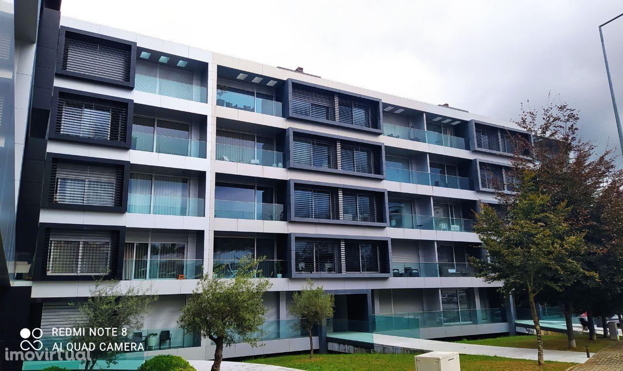Apartamento T3 em Zona Nobre da cidade de Braga