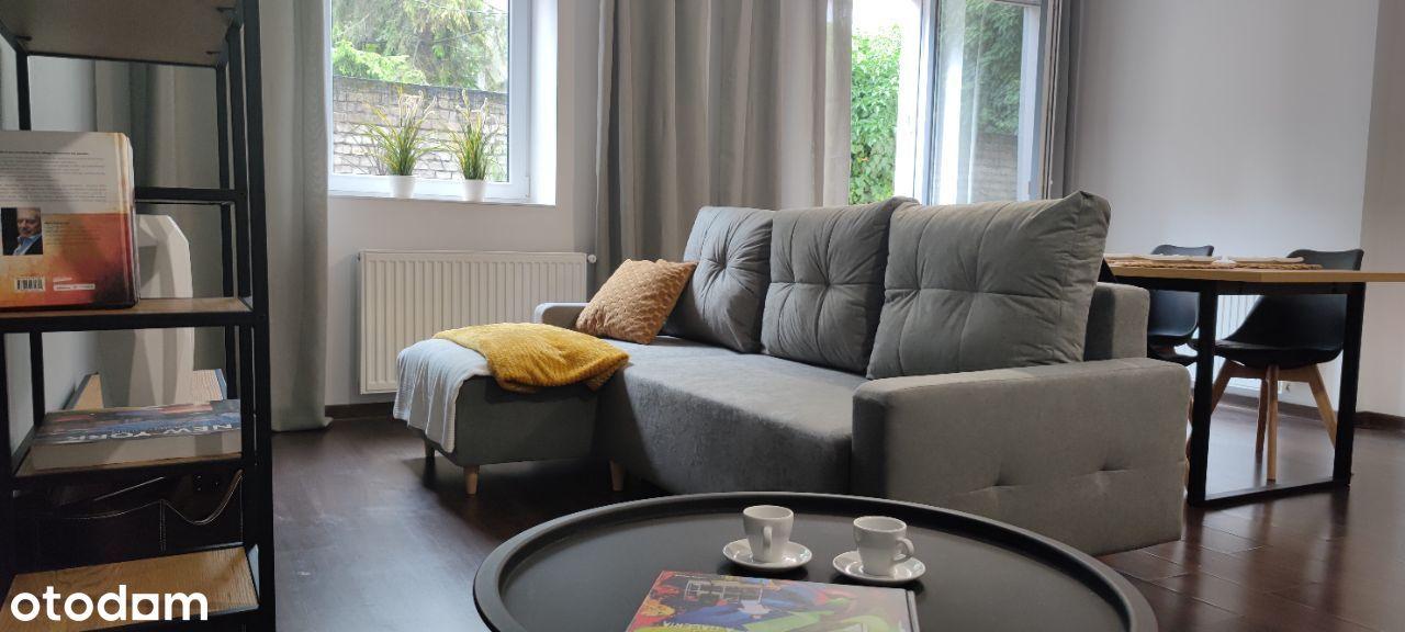 komfortowe mieszkanie POGOŃ-46 m2 +słoneczny taras