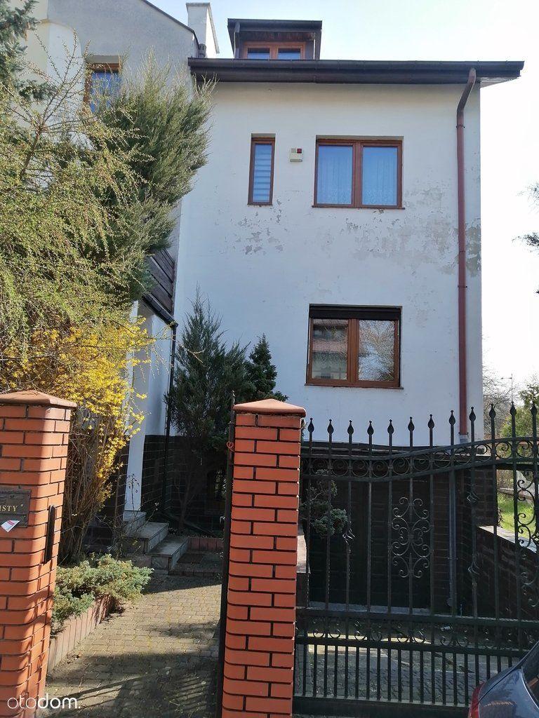 Dom dla pracowników do 15 osób Retkinia