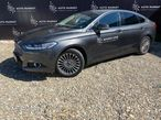 Ford Mondeo MK5 - 11