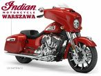 Indian Chieftain LIMITED,Ruby Metallic, Demo, 32000Km - 1