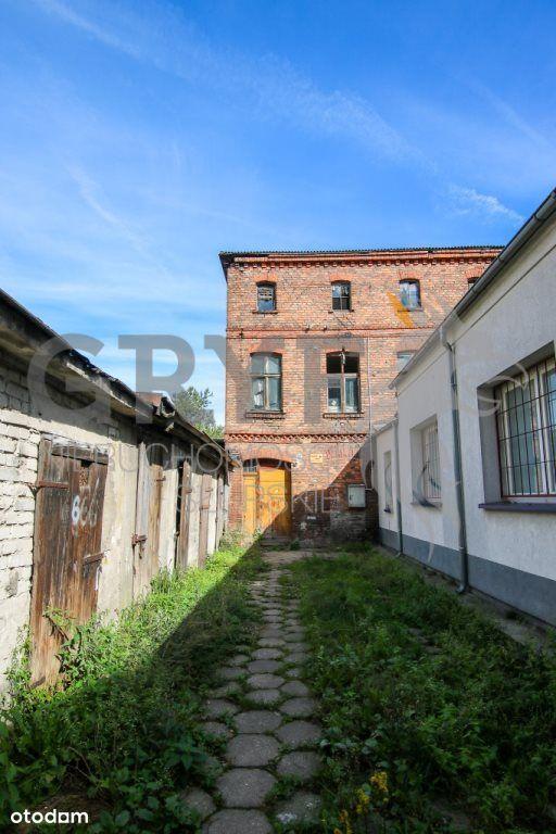 Lokal użytkowy, 282 m², Słupsk