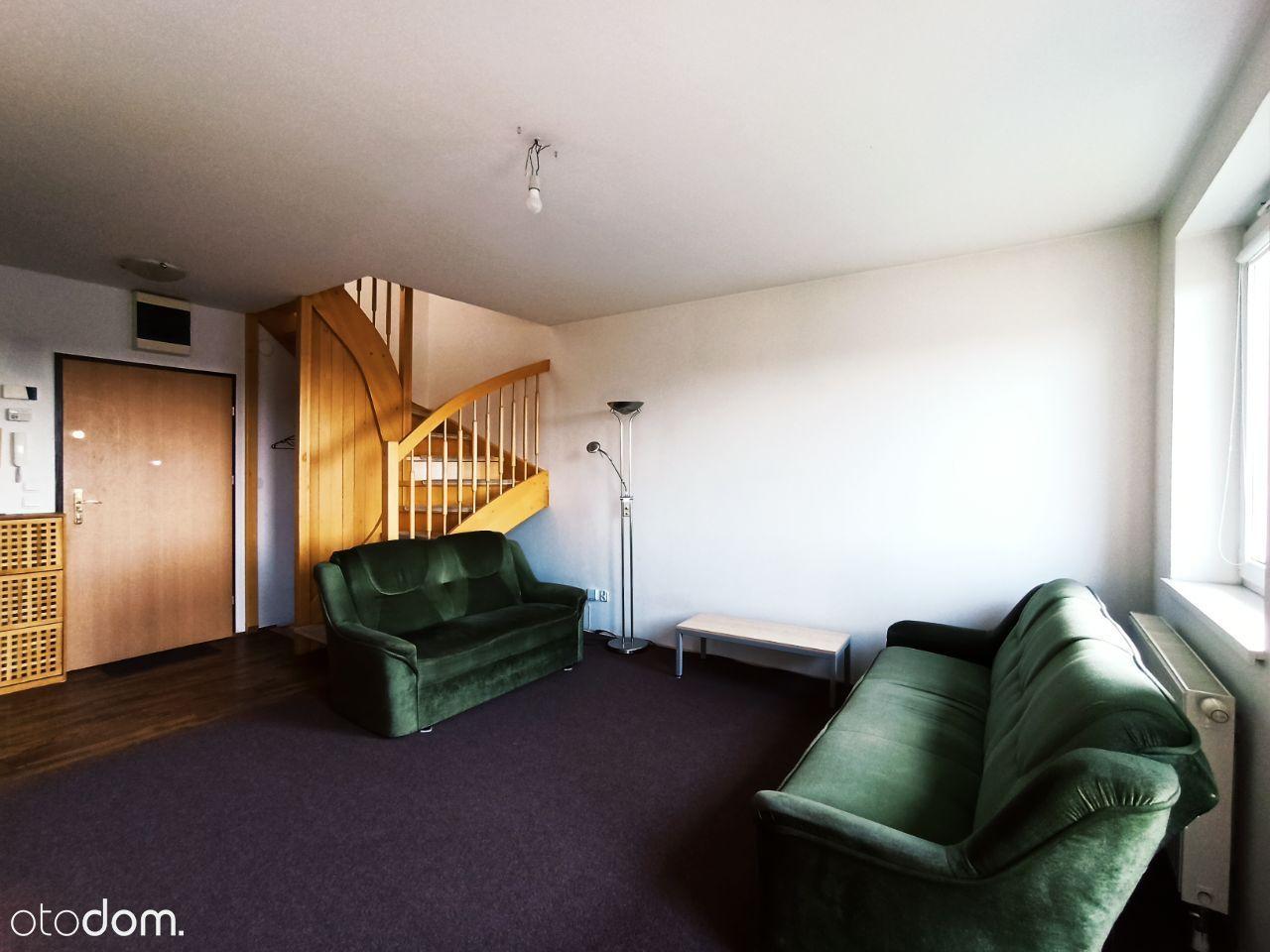 2-poziom.*Balkon*Garderoba*2xŁaź*Piwnica*Potencjał