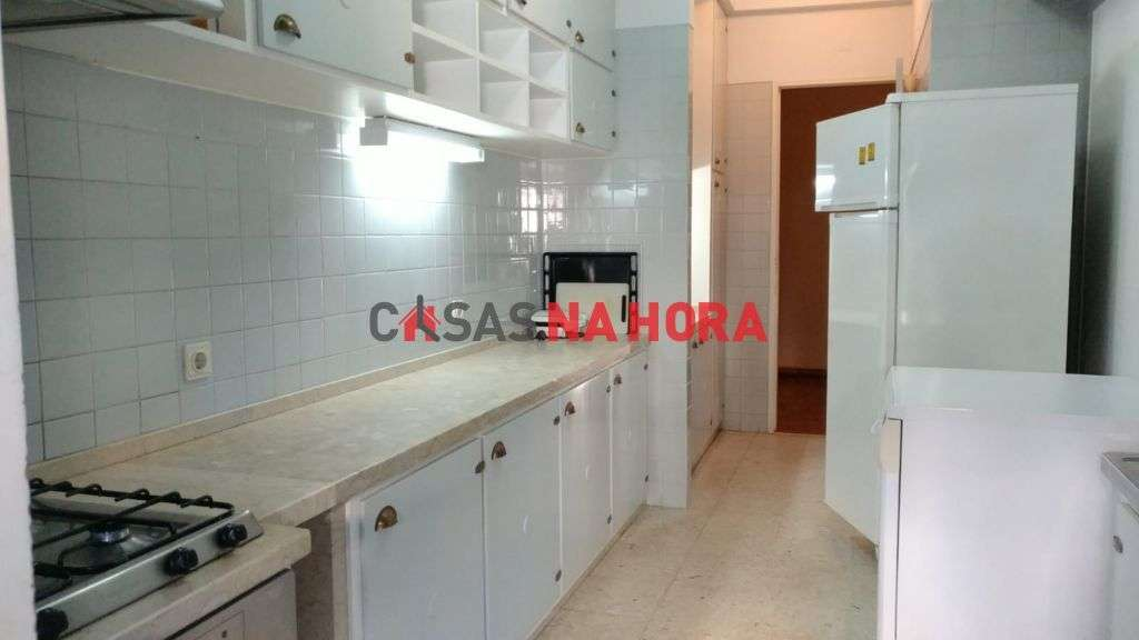 Apartamento para arrendar, Alcântara, Lisboa - Foto 7