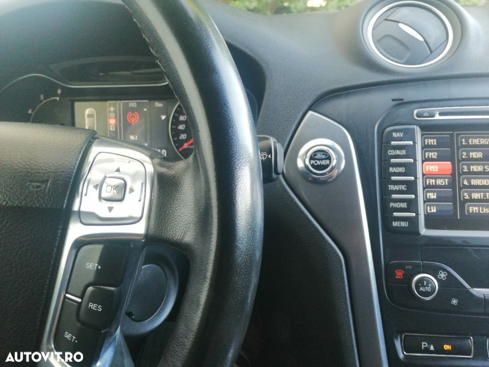 Ford Mondeo 2.0 - 25