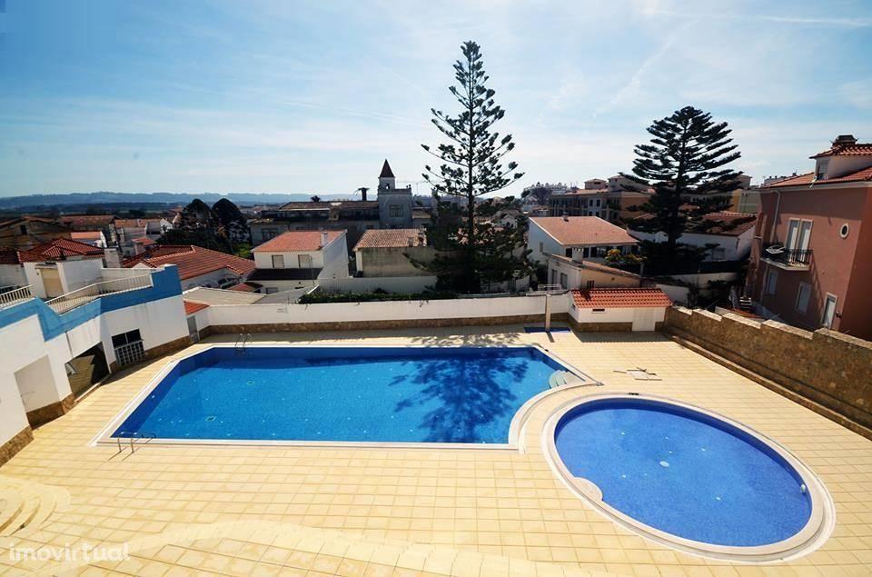 Apartamento T1 férias piscina São Martinho do Porto