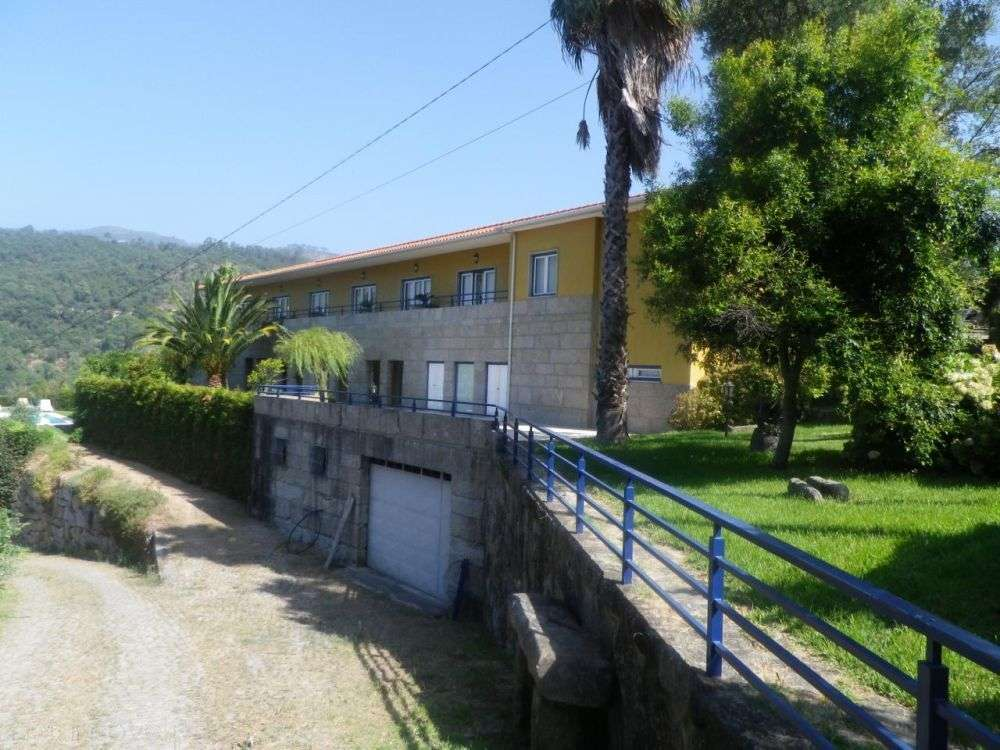 Quintas e herdades para comprar, Anreade e São Romão de Aregos, Viseu - Foto 18