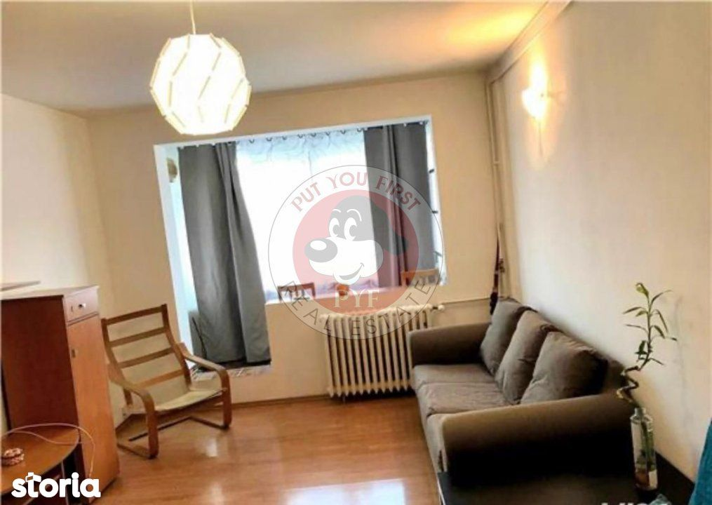 Tineretului, apartament 2 camere modern, 450 euro