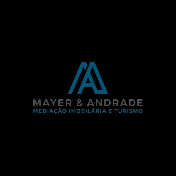 Agência Imobiliária: Mayer &Andrade- Mediação Imobiliaria e Turismo, Lda