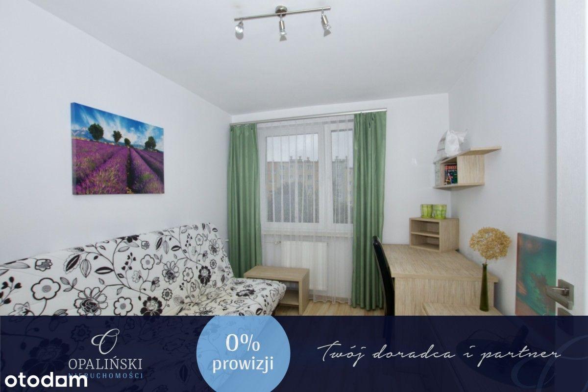 ✱ Mieszkanie po remoncie ✱ 4 pokoje ✱ Piwnica ✱