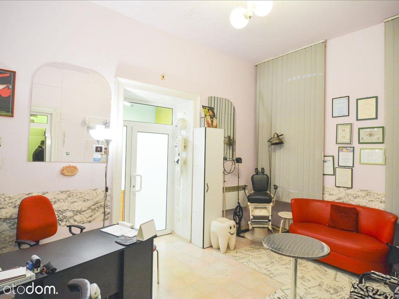 Gotowy Gabinet Dentystyczny w Centrum Miasta