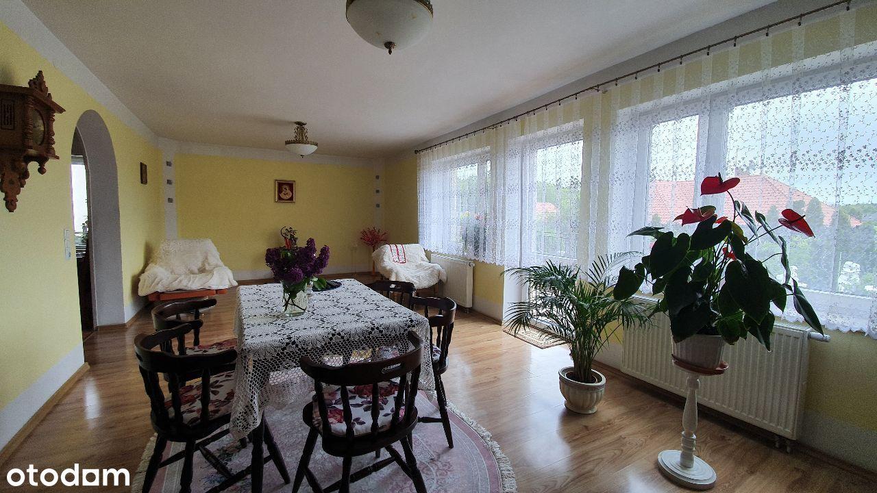 Dom w Serbach