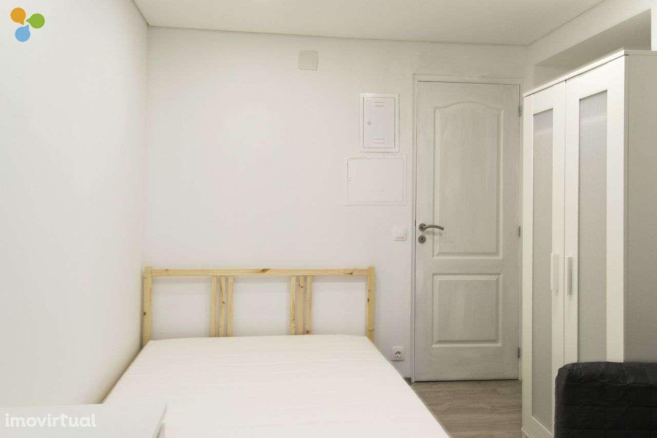 Apartamento para arrendar, Covilhã e Canhoso, Castelo Branco - Foto 3