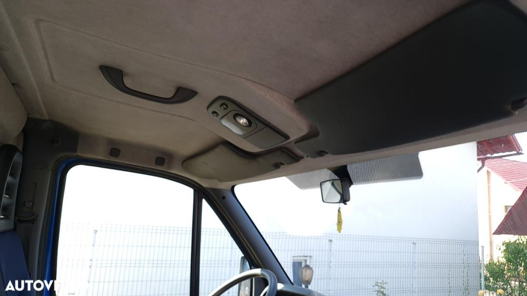 Iveco Daily 35c9 - 11