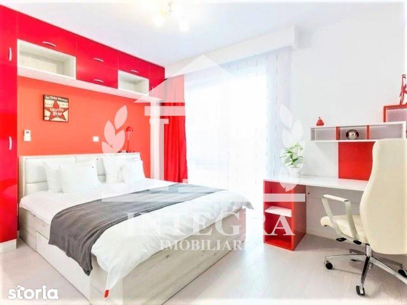 Apartament LUX cu 2 Dormitoare, in bloc Nou si cu Parcare, Centru