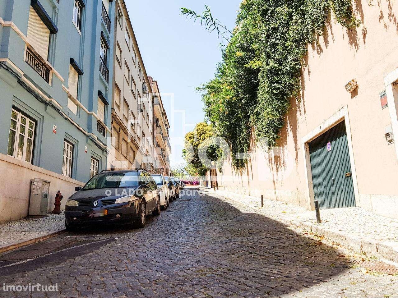Apartamento para comprar, Estrela, Lisboa - Foto 4