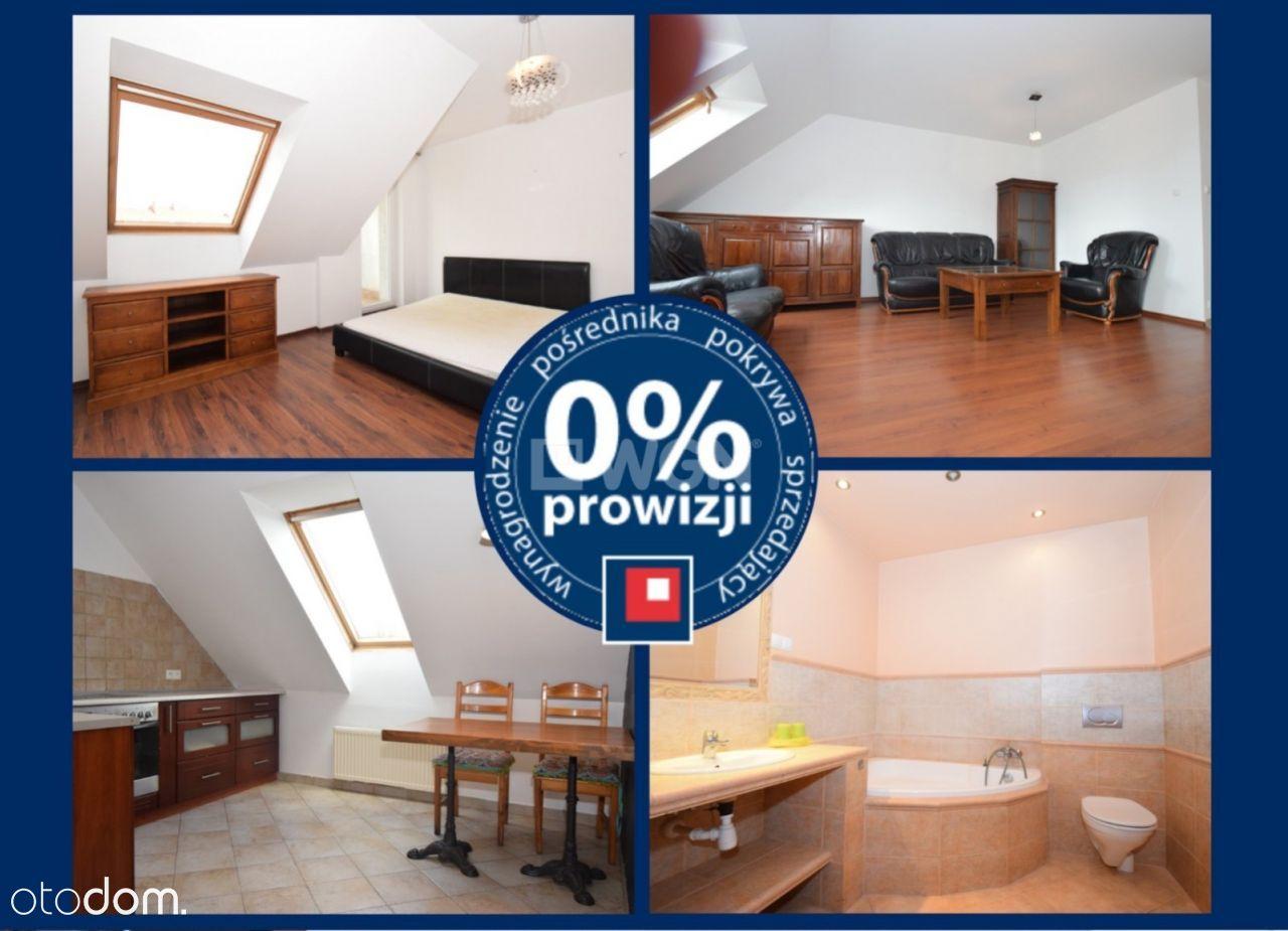 Mieszkanie, 70 m², Lublin