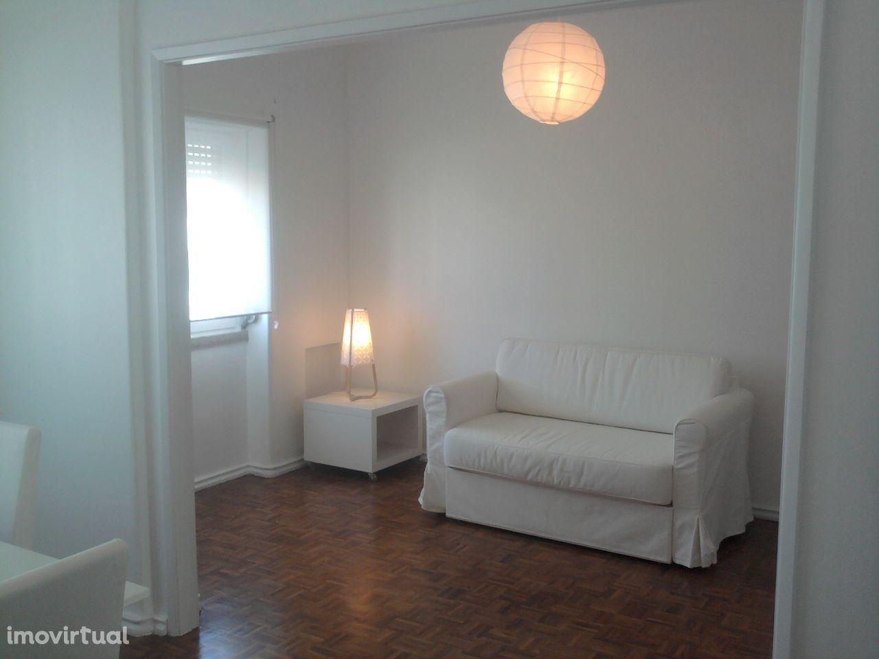 Apartamento T3, Central ao Saldanha