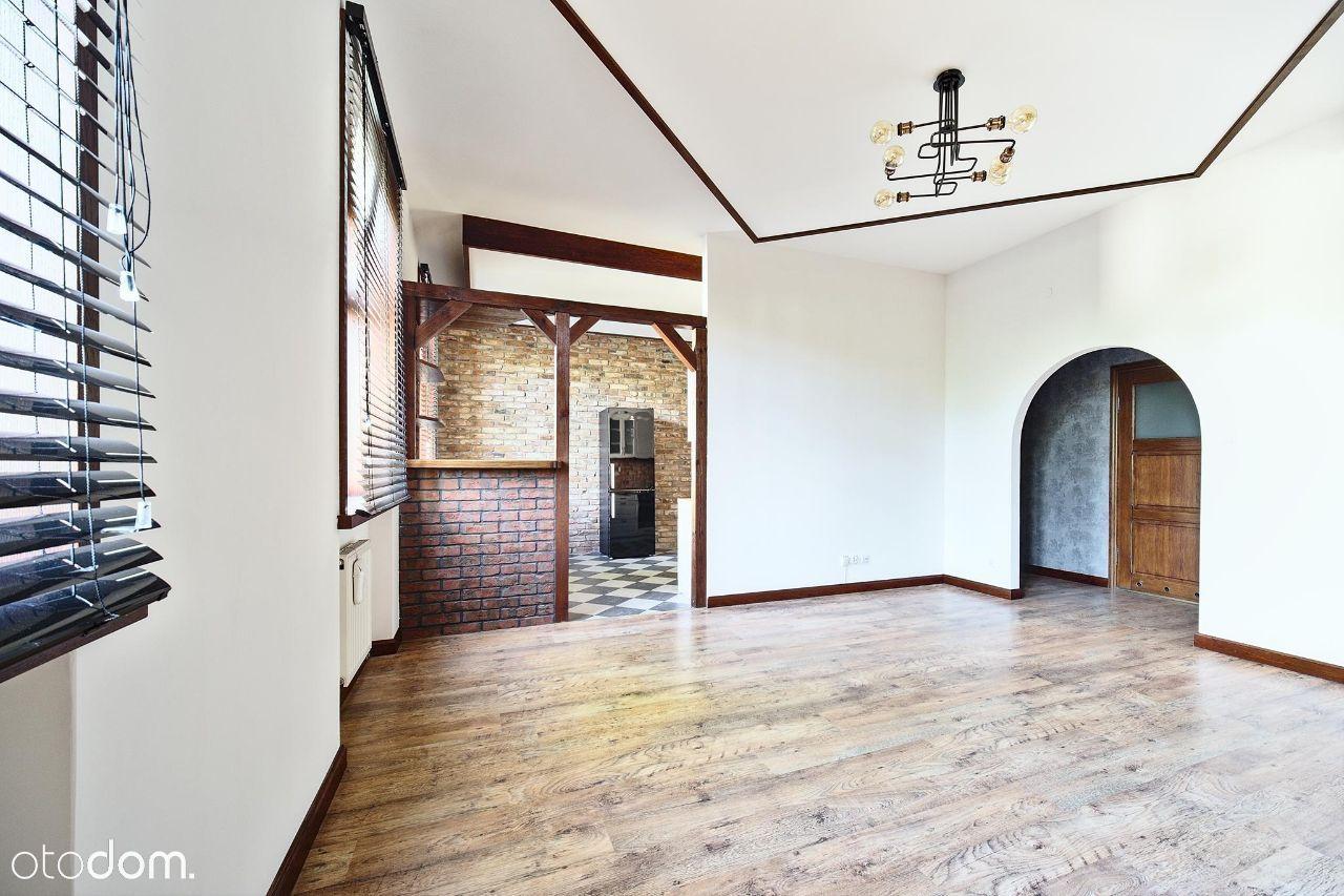 Sprzedam mieszkanie w stylu rustykalno - loftowym.