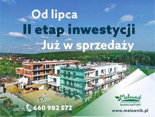 Mieszkanie w inwestycji Malownik B3M-2A