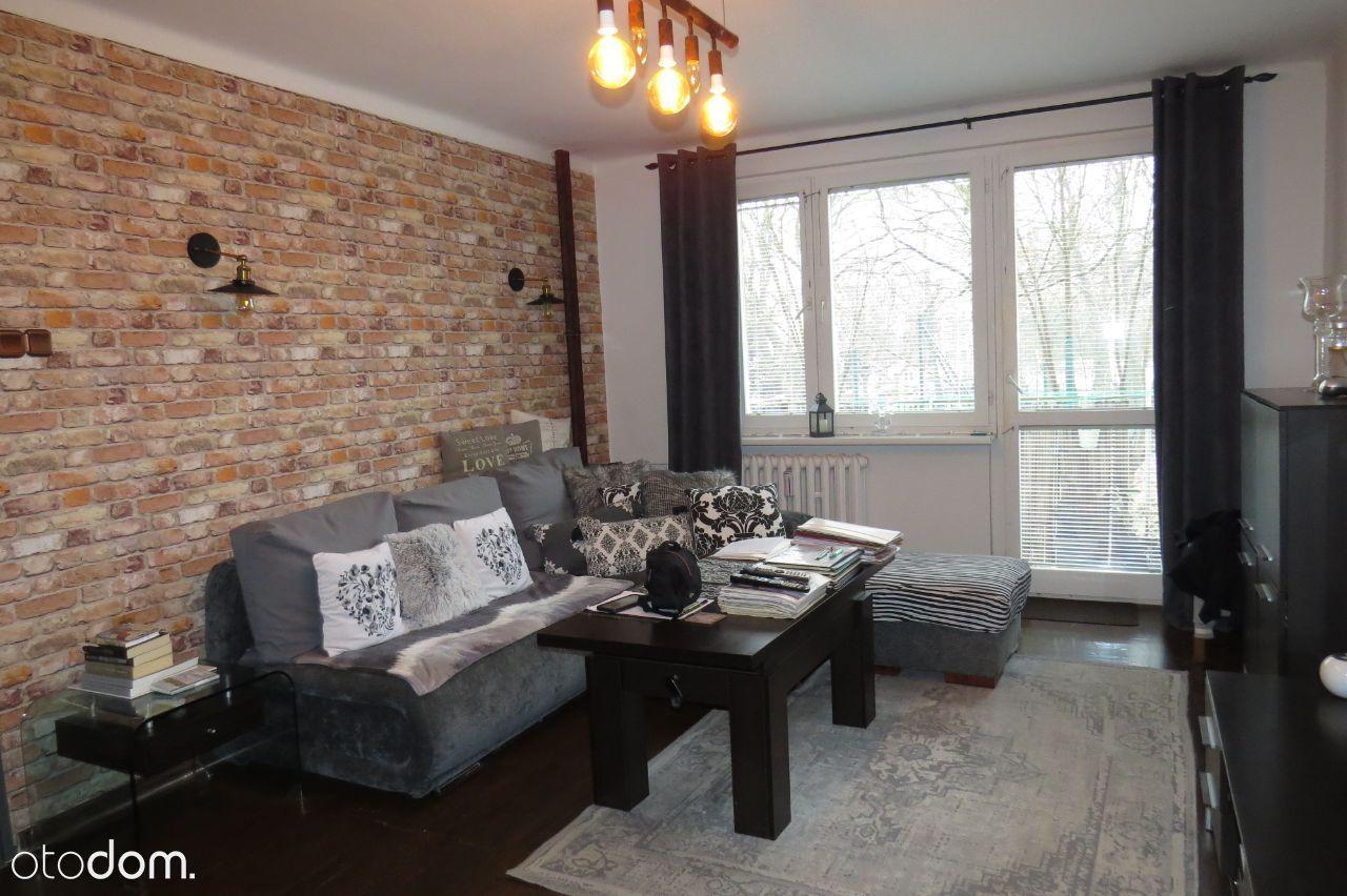 Mieszkanie 2 pokojowe, 1 piętro Gorzów Wlkp.