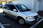 Chrysler Town & Country 3.3 Benzyna+Gaz 7 Osób - 4