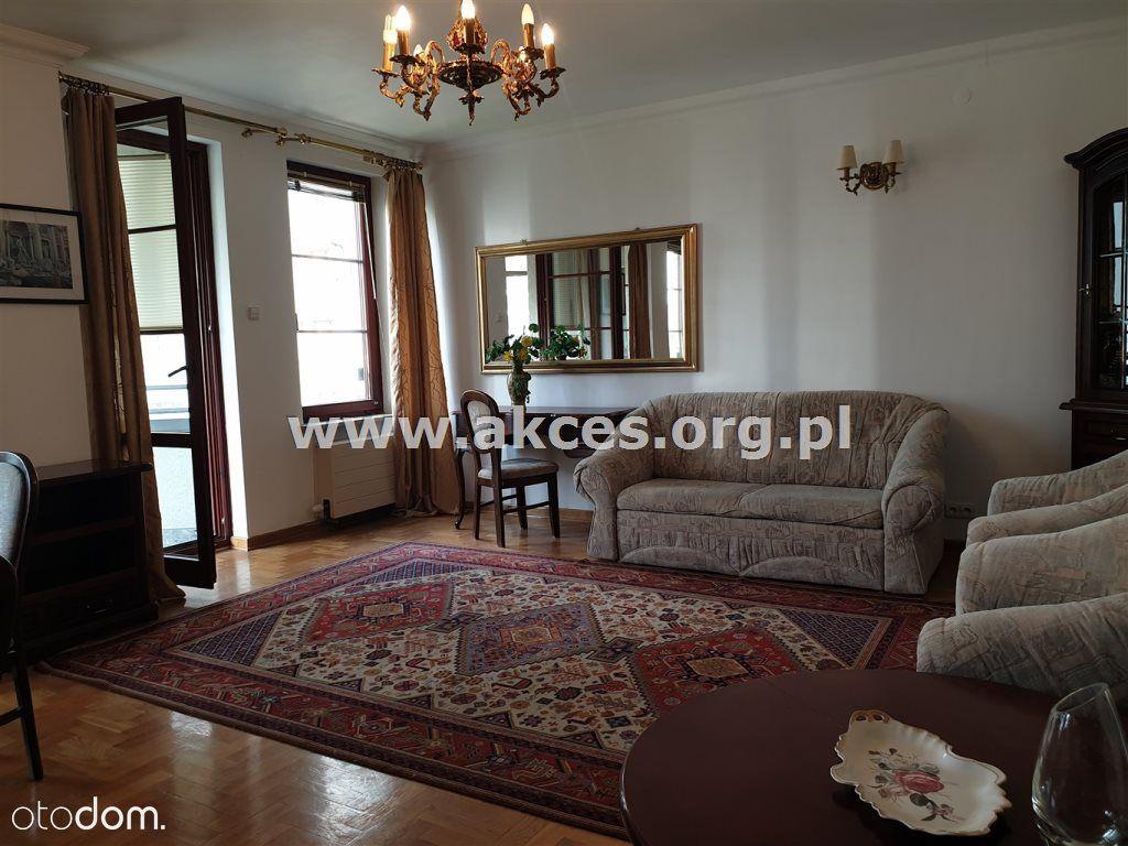 Mieszkanie, 134 m², Warszawa