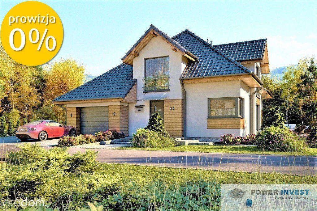 !!! Rodzinny Dom W Mikołowie 154.6m2 p.u.!!!