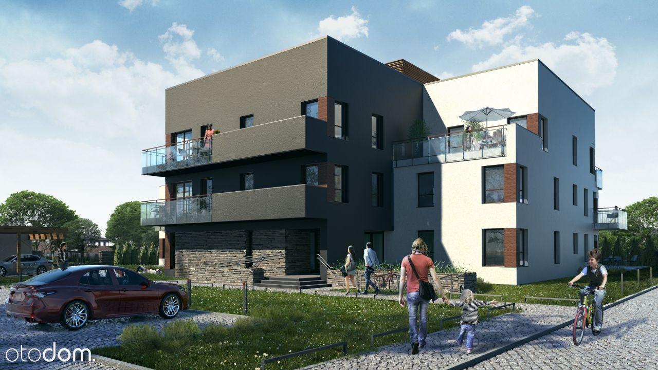 przestronne i nowoczesne mieszkania w Żyrardowie
