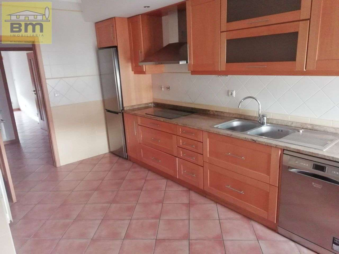 Apartamento para arrendar, Almaceda, Castelo Branco - Foto 1