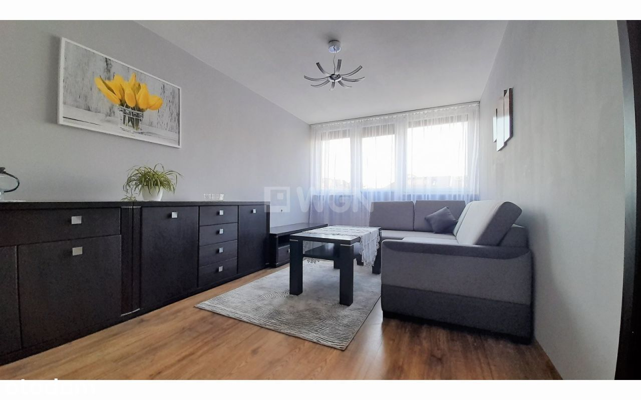 Mieszkanie, 37,10 m², Lubin