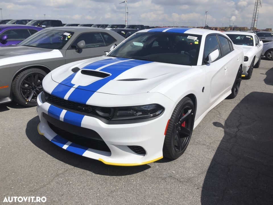 Dodge Charger - 3