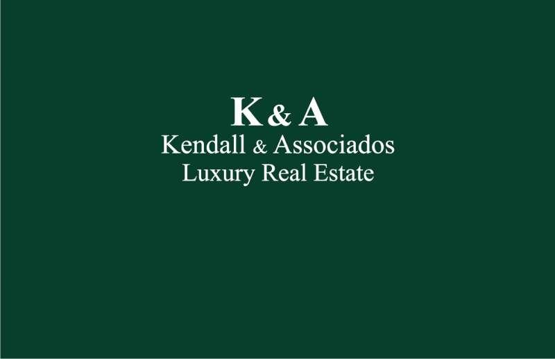 Agência Imobiliária: Kendall & Associados