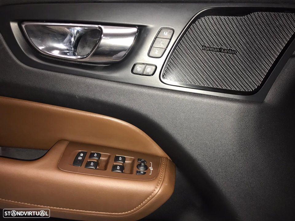Volvo XC 60 2.0 D4 Dynamic Geartronic - 15