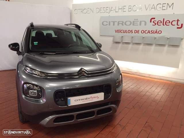 Citroën C3 aircross 1.6 BlueHDi Feel - 1