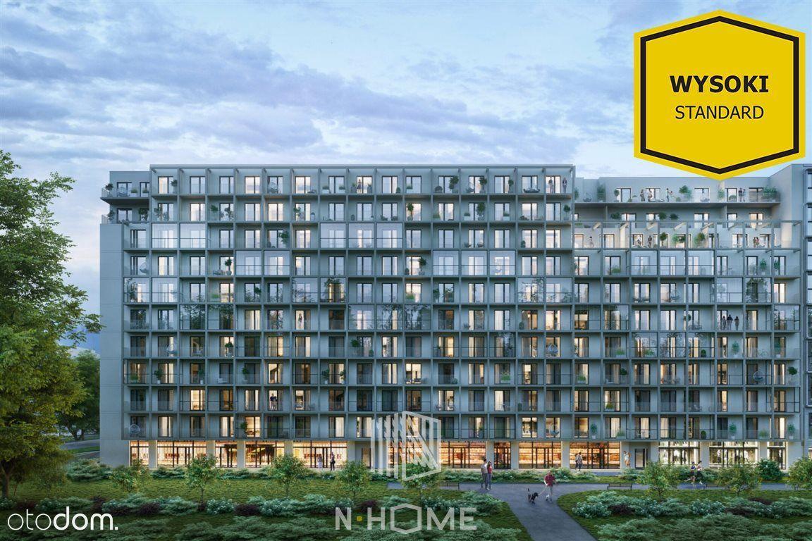 Penthouse Przy Parku / Świetny Rozkład / Premium